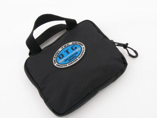 OTG Scuba Diving Snorkeling Foldable Mesh Drawstring Shoulder Bag #OG-153
