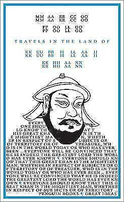 Travels in the Land of Kubilai Khan (Penguin Great Ideas), Polo, Marco | Mass Ma