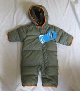 Columbia Baby Boys Snowsuit
