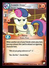 117 My Little Pony Equestrian Odysseys Dizzy Spell R  MLP CCG