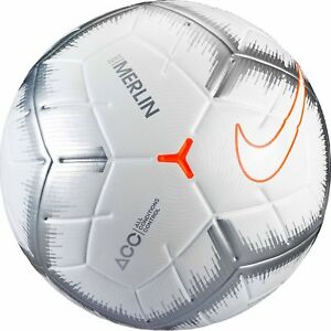 3f03c3455351f Image is loading NIKE-MERLIN-QUICK-STRIKE-OFFICIAL-MATCH-SOCCER-BALL-