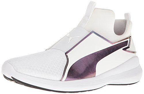 PUMA Damenschuhe Rebel Mid Wns M- Swan Cross-Trainer Schuhe  M- Wns Pick SZ/Farbe. 0a668f