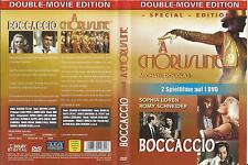 A Chorus Line (Michael Douglas) / Boccaccio (Sophia Loren) / 2 Filme /DVD #10895
