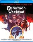 The Osterman Weekend Region 1 Blu-ray