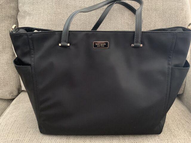 Kate Spade Dawn Nylon Baby Diaper Bag