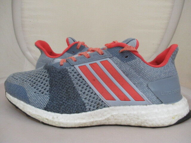 ADIDAS ULTRA STABILITY BOOST STABILITY ULTRA LADIES TRAINERS US 8 REF 4290^ 4435cf