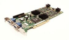 Appian gráficos Jeronimo Pro PCI Tarjeta Vga doble puerto (no Matrox)