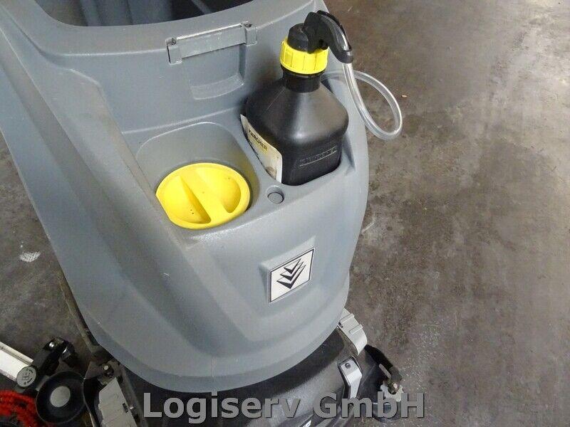 Bild 9 - Kärcher B60 W BP Pck Dose Bodenreinigungsmaschine Reinigungmaschine