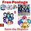 10-20-chrome-Ballons-Metallique-Latex-Pearl-12-034-Helium-Ballon-Fete-D-039-Anniversaire-UK miniature 1