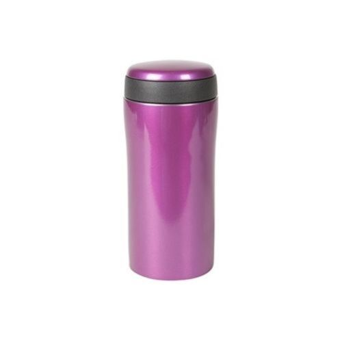 Insulated Thermal Travel Coffee Mug Flask Bottle Sport Outdoor