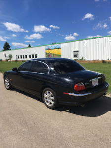 2004 Jaguar S Type In Almost Perfect Condition Only $4900