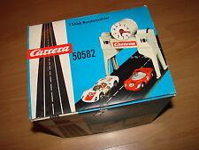Carrera Universal 132 Rundenzähler mit OVP, Autorennbahn, Vintage 70iger Jahre