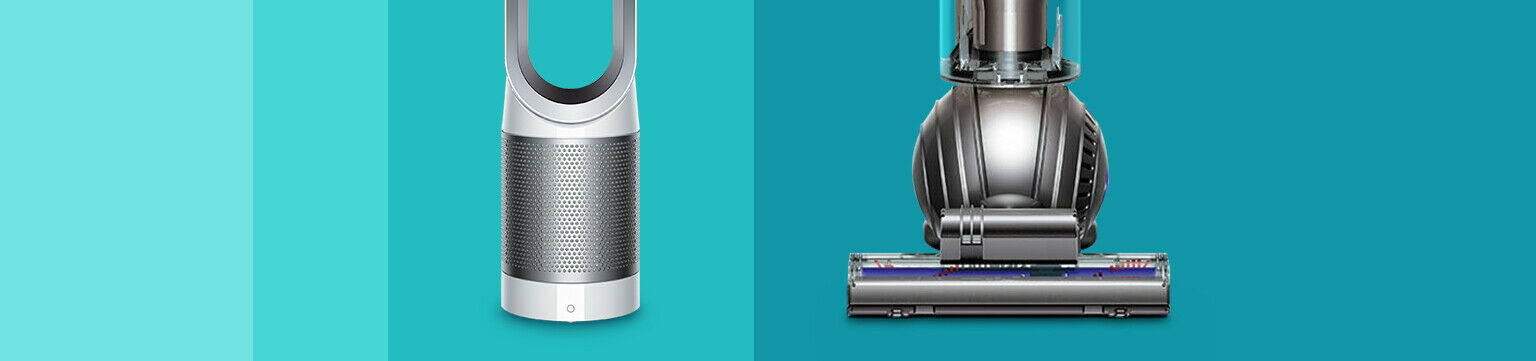 Extra 25% off, direct from Dyson
