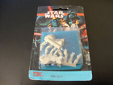 ZERO-G ASSAULT TROOPER STAR WARS MINIATURES WEST END GAMES