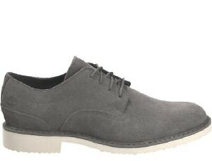 Leggero Park Uk A1pg1 Dress Mens Grigio Taglia Timberland Shoes Oxford Brook Ek ZqaHxnntwI