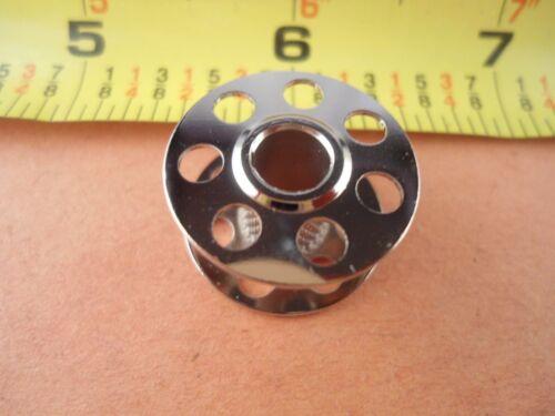 B330,350PE B380,830,930,440 20 Metal Bernina Bobbins 3 Series 330 380 B350PE
