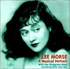 Musical Portrait by Lee Morse (CD, May-1998, Take Two)