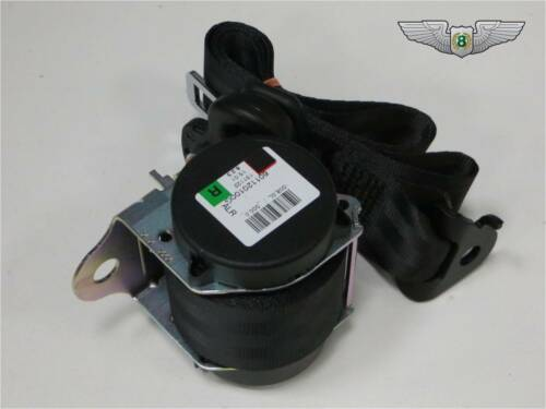 Land Rover Discovery 3 /& 4 New Rear Right Seat Belt for 3rd Row Seat LR056626