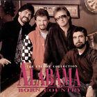 Born Country by Alabama (CD, Nov-1997, BMG Special Products)