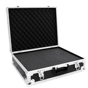 Zubehörcase mit Schaumstoff GR-1 50x40x18cm Koffer Tragekoffer Case ROADINGER
