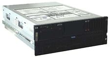 HP Proliant DL580 G5 4x Quad Core E7350 2,93 GHz 16 GB RAM Rackschienen