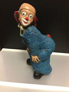 Gilde-Clown-17-3-cm-Top-Zustand-Sonderangebot