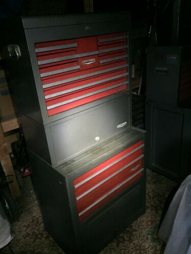 KEY LL001-LL225 /& LL1W-LL225W /& LL1H-LL225H 2 KEYS CRAFTSMAN TOOL BOX LL1-LL225