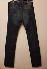 69e10add Diesel Jeans SHIONER 801a SKINNY Fit Tapered Leg 0801a 28 32   eBay