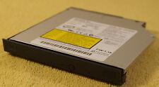 CD-RW/DVD-ROM SONY crx800e Slimline TOP!