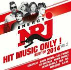Energy-Hit Music Only!-Best Of 2014 Vol.2 von Various Artists (2014)