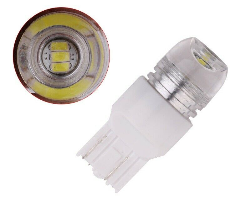 7440 LED Hyper Flash Front Turn Signal Light Bulb Car a