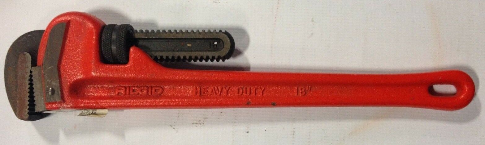 Rigid Heavy Duty 18