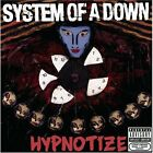 Hypnotize - System Of A Down (2005, CD NEUF)