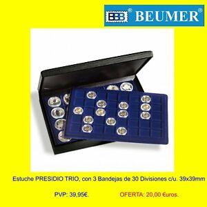 ESTUCHE-modelo-PRESIDIO-de-Leuchtturm-con-3-BANDEJAS-de-35-divisiones-39x39