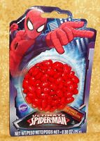 Spider-man Sprinkles,candy Decorations.cupcake Toppers,edible,wilton.710-4621