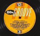 12 Inch Dance:80s Groove von Various Artists (2015)