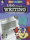 180 Days of Writing for Fifth Grade (Grade 5): Practice, Assess, Diagnose by Torrey Maloof (Paperback / softback, 2015)