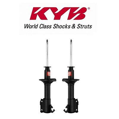 For Suzuki Kizashi 2010-13 Front Left /& Right Strut Assembly KYB Excel-G 339265