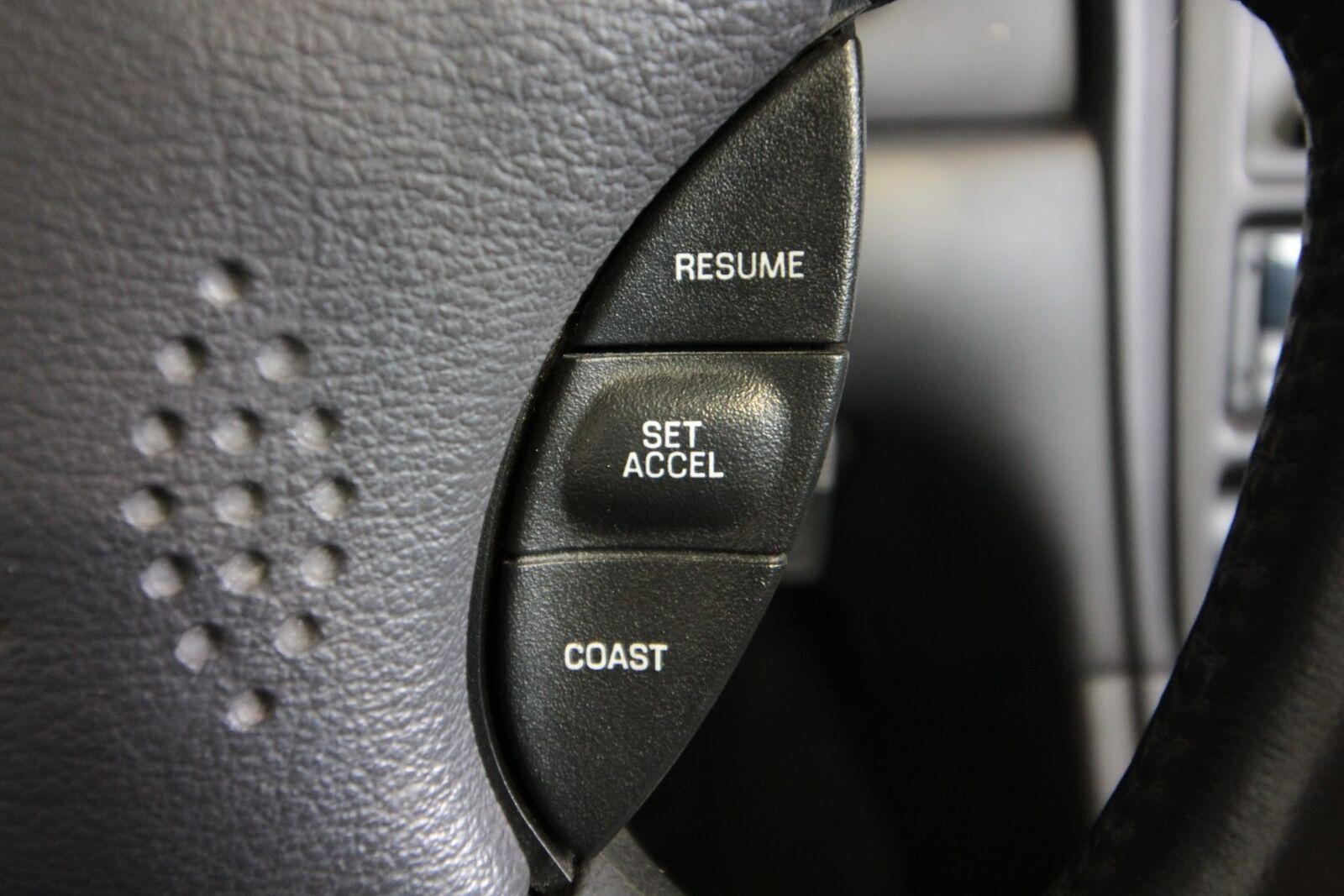 Ford Mustang Cobra SVT Coupé