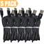 miniature 1 - 5X Wholesale Bulk USB Type C Cable 10 Ft Lot For Samsung S10 S20 S8 LG Data Cord