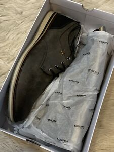 Life Freer Shoes Gray Sz 10.5 | eBay