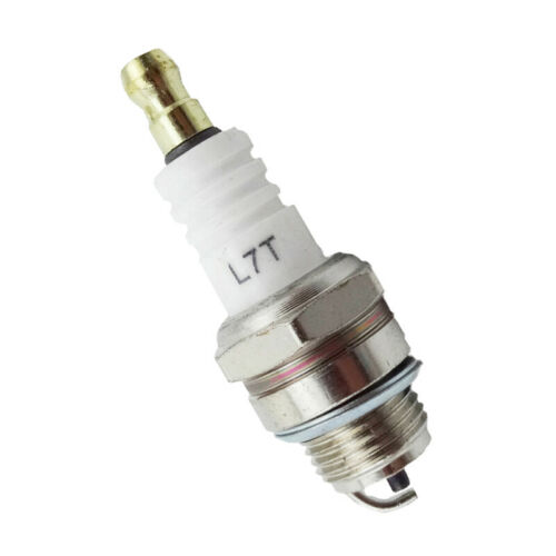 L7T Ignition Spark Plug For Chinese 47 49cc Pocket Dirt Bike ATV 2 Stroke Minimo