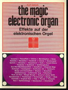 Kurt-Gelueck-the-magic-eletronic-Organ