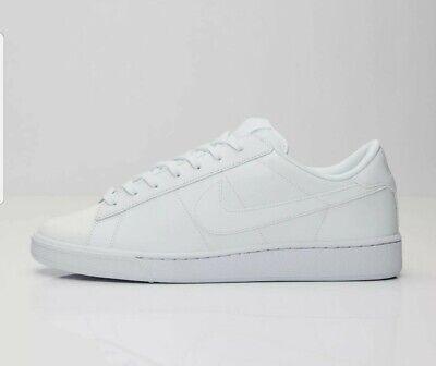 Nike Tennis Classic CS Mens White