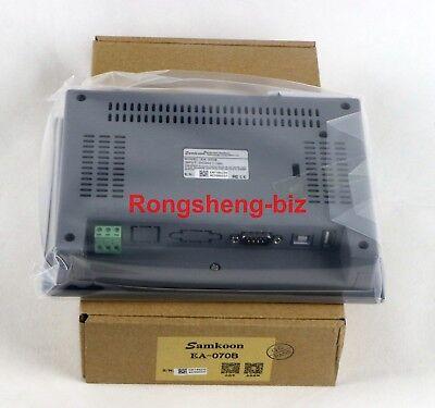 1PC NEW EA-070B Samkoon 7 inch HMI display control