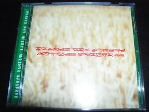 Armand-Van-Helden-Killing-Puritans-Australia-CD-Like-New
