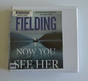 Now-You-See-Her-by-Joy-Fielding-Unabridged-Audiobook-8CD