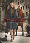 Damages Complete Third Season 0043396351455 With Rose Byrne DVD Region 1
