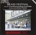 Brass Festival (CD, Sep-1994, BIS (Sweden))