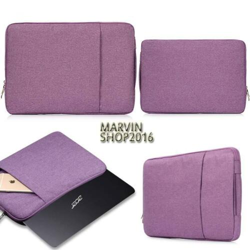 """For Various 12/"""" 13.3/"""" Acer Aspire Chromebook Carry Laptop Sleeve Pouch Case Bag"""
